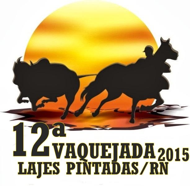 12ª VAQUEJADA DE LAJES PINTADAS/RN
