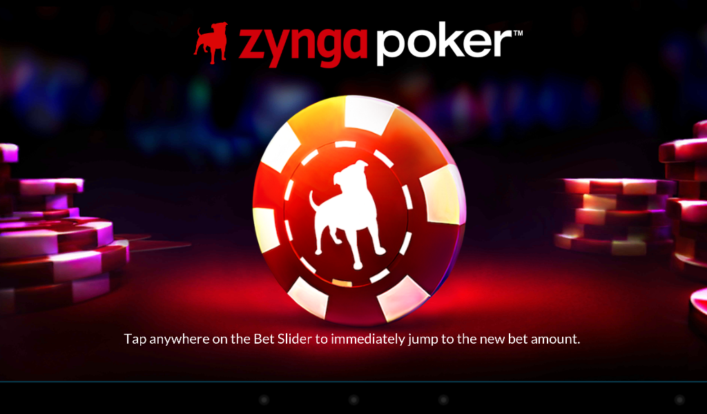 Zynga poker secret code