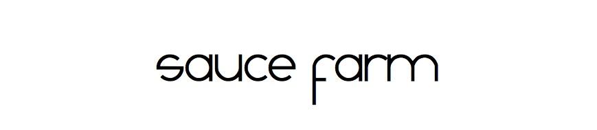 sauce farm