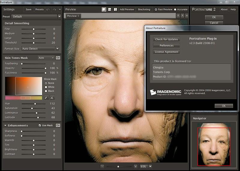 Imagenomic portraiture 2.1 keygen