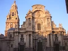Murcia,catedral Murcia,ferritina,hierro,hemocromatosis