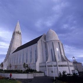 9 gereja terindah di dunia