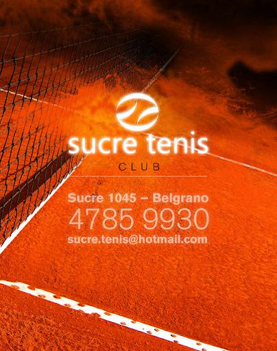 SUCRE TENIS CLUB