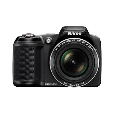 smart camera new released Smart Camera Nikon COOLPIX L810 161 MP