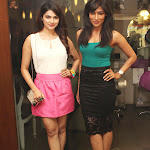Chitrangada Singh and Prachi Desai Look Sexy In Skirts as They Promote 'I ME AUR MAIN' At The Bblunt Salon In Mumbai