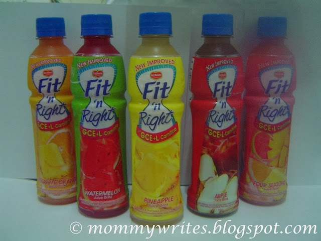 I Survived the Del Monte Fit 'N Right 30 Day Challenge! :)