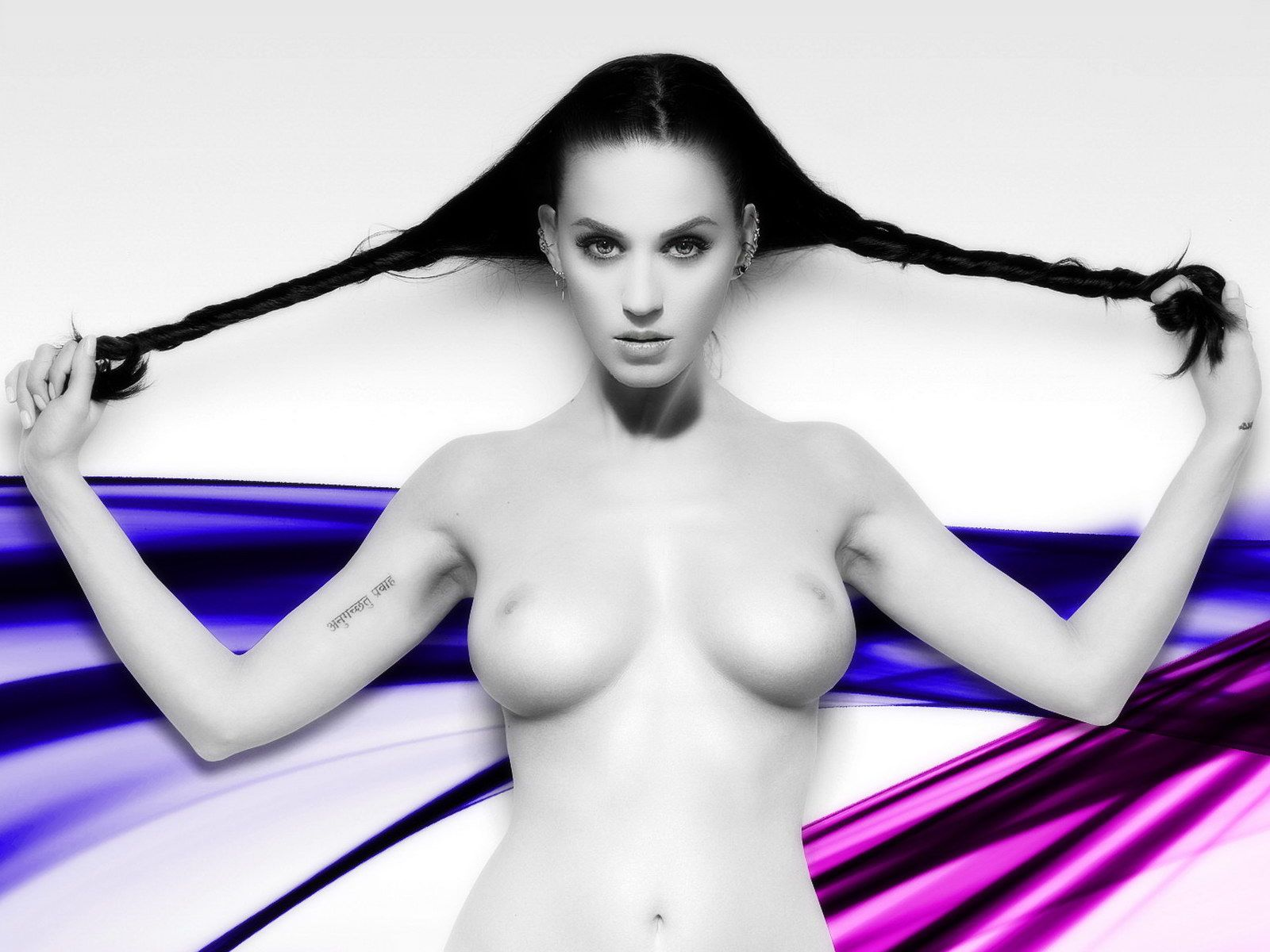 New katy perry nude