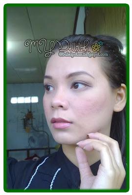 review Missha - M Signature Real Complete BB Cream.