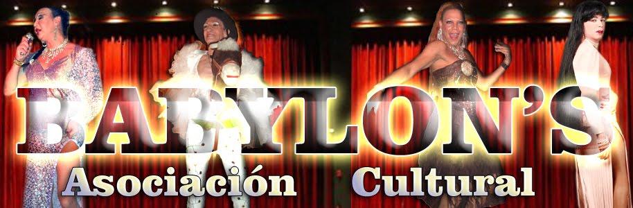 ASOCIACIÓN CULTURAL BABYLON'S