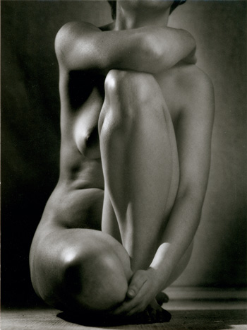 Ruth Berhnard Adi S A La Maestra Del Desnudo Femenino