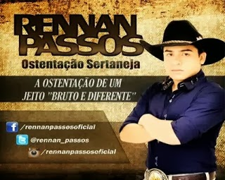 Download Rennan Passos - Ostentação Sertaneja Mp3