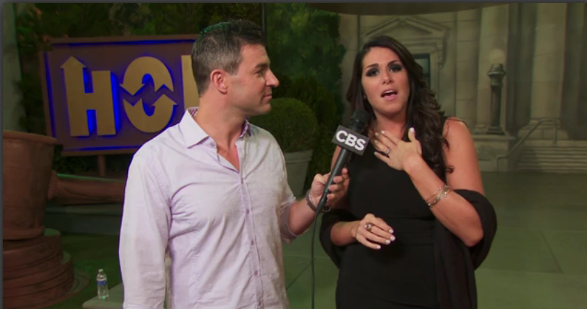 Big Brother Backyard Party : Big Brother USA Live Feed Updates