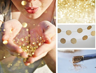 Glitter Holiday DIY giveaway