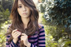 K-CUT Model Rambut Wanita Korea Favorit Di Indonesia