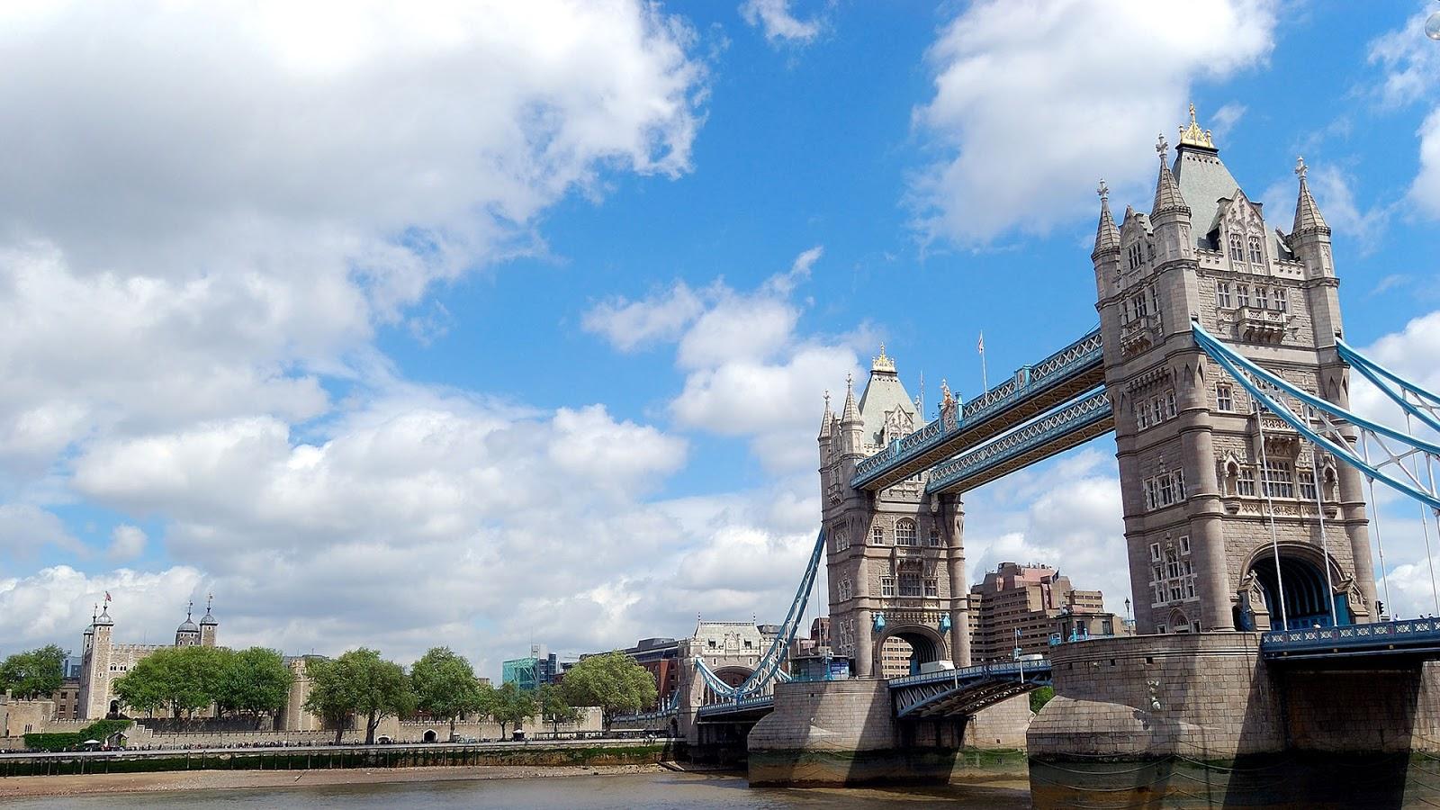 wallpaper bridge london scenic - photo #37