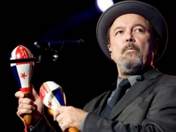 Rubén Blades emite opinión sobre situación actual en Venezuela