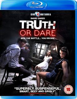 verd Download   Truth Or Dare   BRRip AVi + RMVB Legendado (2012)