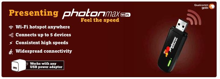 Tata Photon max Wifi Prapaid & Postpaid Plans Call 8446688440