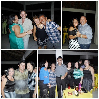 Fotos - Noite da Jovem Guarda traz sucessos e recordações no Inter Club em Anapurus