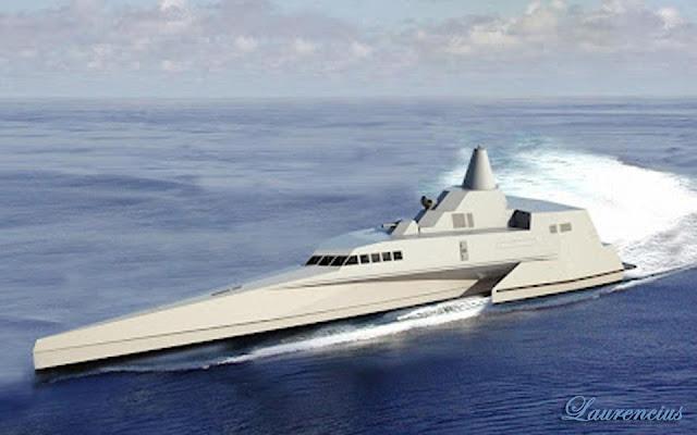 KRI-Klewang-Kapal-Perang-Siluman-TNI_5