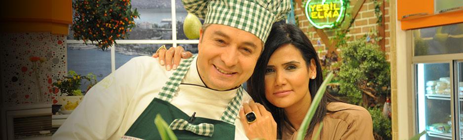 Oktay Usta ile Yeşil Elma 28 Mayıs Bölümü izle