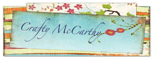 Crafty McCarthy