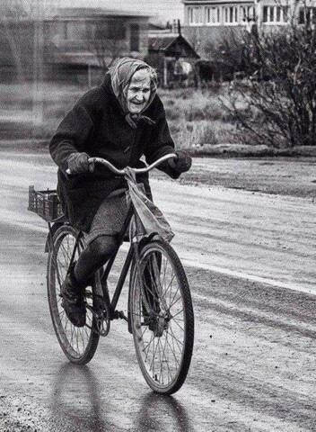 Βόλτα με το ποδήλατο.....