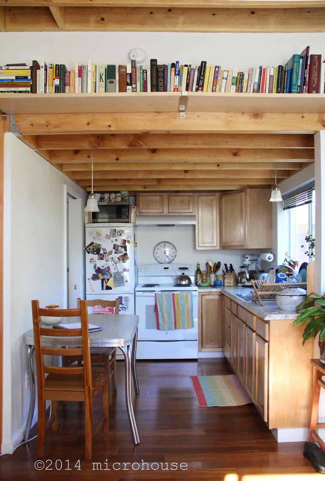 backyard cottage, backyard cottages, microhouse