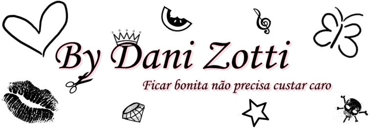 By Dani Zotti