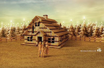 12 Creative and Cool Insurance Advertisements (12) 11