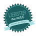 Liebster award : My second nomination