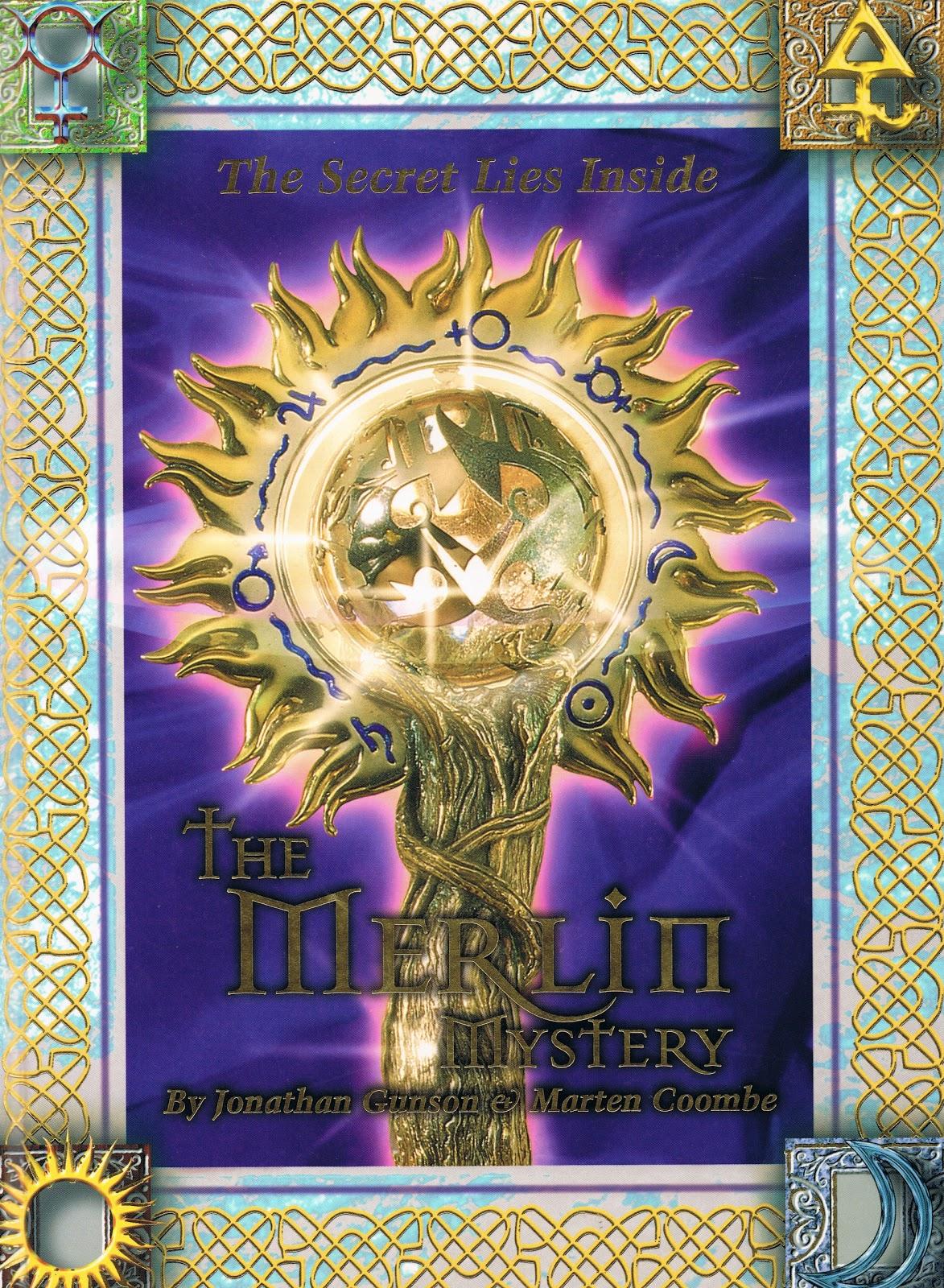 The Merlin Mystery Videos