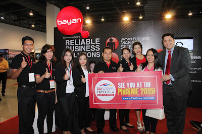 3RD Philippine SME Business Expo to Launch October 2, 2015