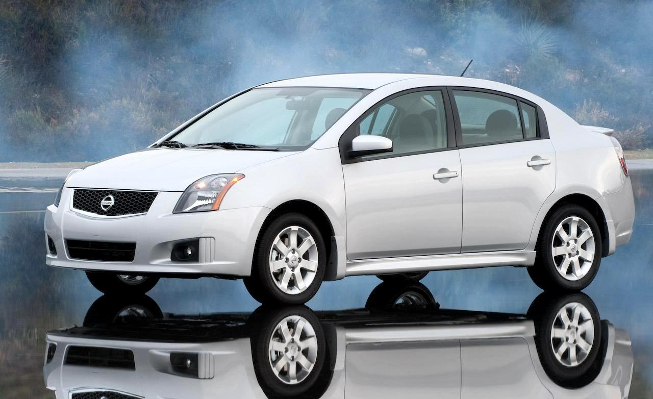 2013 Nissan Sentra Fe S >> Nissan Sentra 2013 Design| Nissan | Views-Car