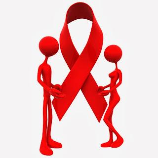 Gambar Logo HIV/AIDS