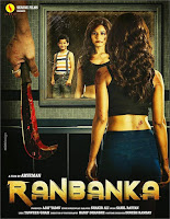 Ranbanka 2015 480p Hindi DVDScr 1CDRip