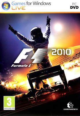 F1 2010 - Razor1911