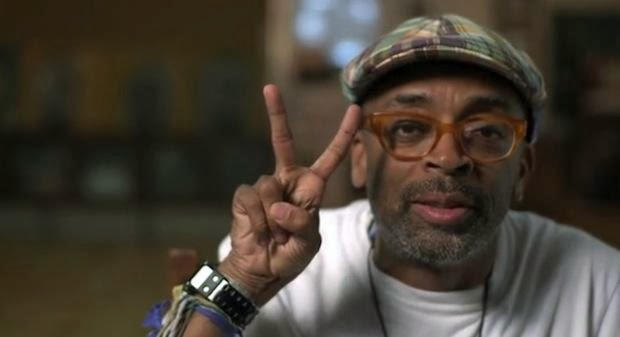 a depiction of african americans in power in bamboozled by spike lee African-americans have served in every civil  lee says that his film bamboozled attempted to address the  spike lee argued that minorities.