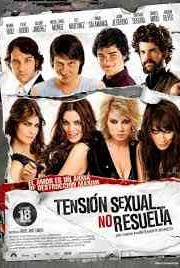 Ver Tensión sexual no resuelta (2010) Online