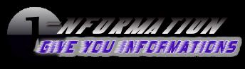 1-NFORMATION