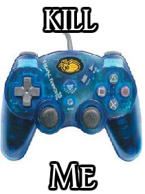 MadCatz PS2 Controller