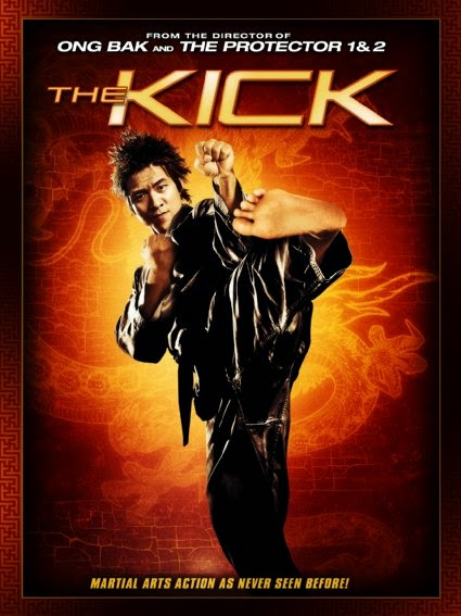 The Kick (2011) BRRIP 720p