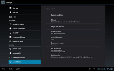 Install Android ICE Cream 4.0.3 To XOOM