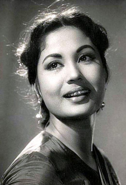 Biographies Songs Gallery And More Meena Kumari