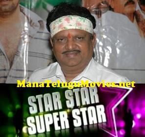 Star Star Super Star on Kodi Ramakrishna