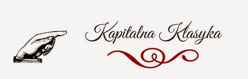 """Kapitalna Klasyka: Honore de Balzac """"Eugenia Grandet"""""""
