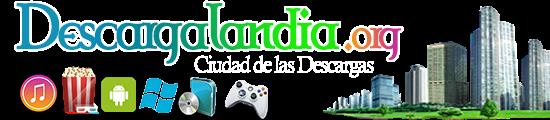 Descargalandia.org - Ciudad de Las Descargas