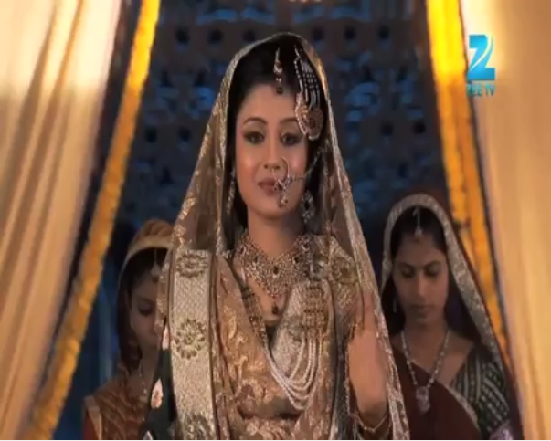 Jodha Akbar Episode 107 - November 13, 2013 - YouTube