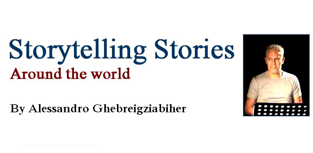 Storytelling Stories