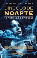 """Sunt prezent în antologia """"Dincolo de noapte"""""""
